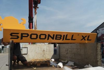Spoonbill XL